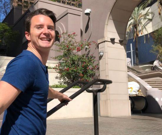 Kyle Langan Video Diary | Spring 2018
