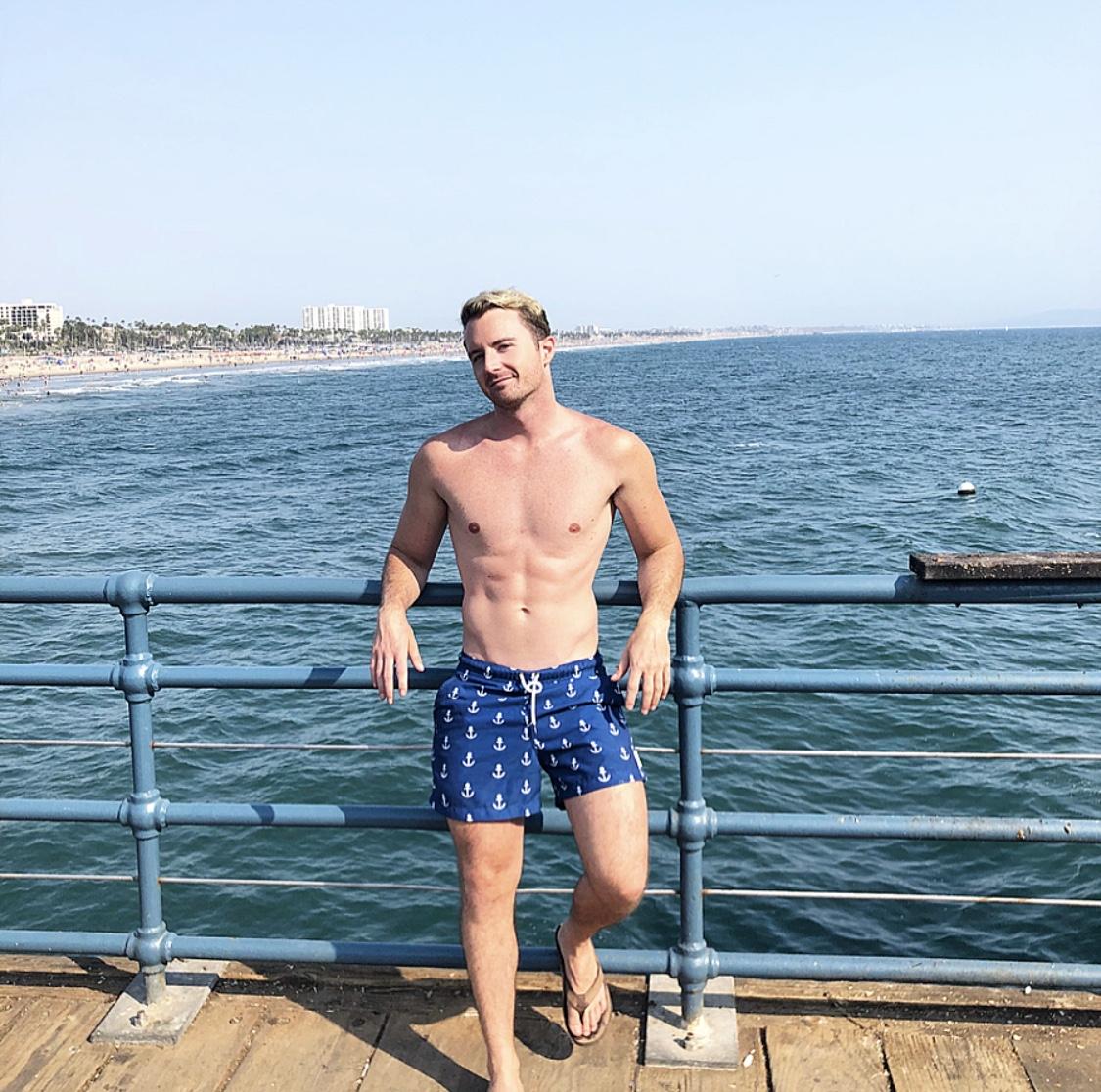 Kyle Langan's Video Diary | Summer 2018