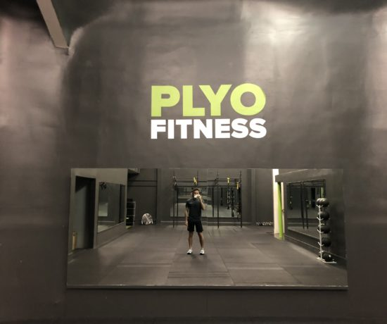 Plyo Fitness Los Angeles