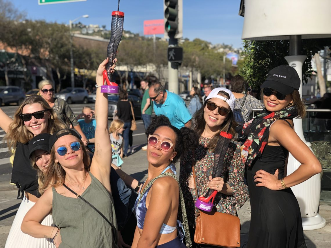 The Los Angeles Bachelorette Party Guide