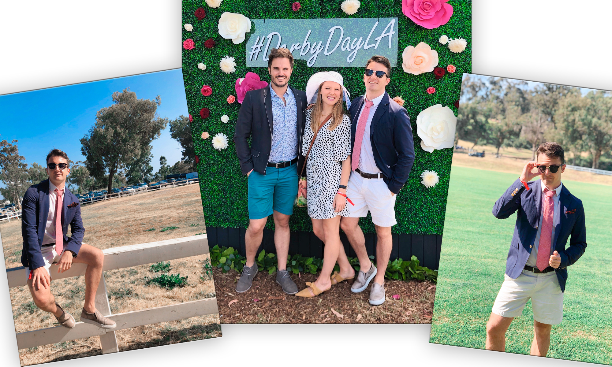 An Inside Peek at Derby Day LA