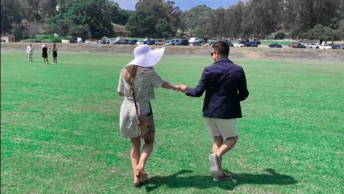 Kyle Langan - Hamptons to Hollywood - Maddi McCauley