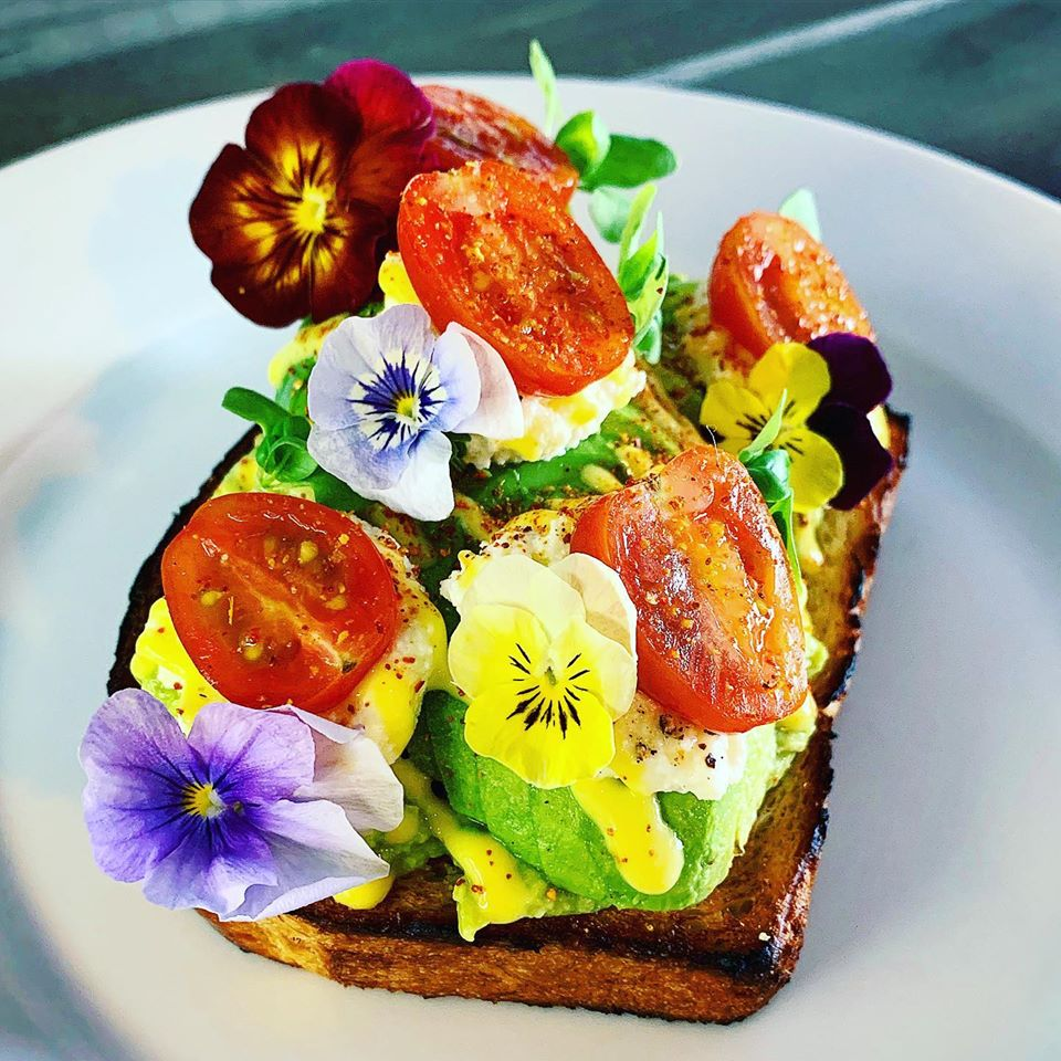 5 Best Avocado Toasts in LA