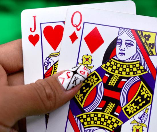 Hamptons to Hollywood gambling
